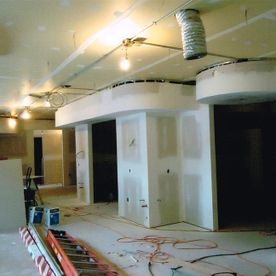 Drywall Installation 13 | Alpine Drywall (Lethbridge) Ltd.