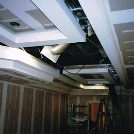 Drywall Installation 12 | Alpine Drywall (Lethbridge) Ltd.