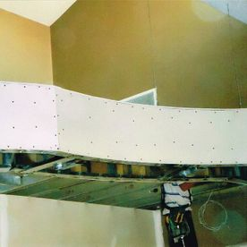 Drywall Installation 30 | Alpine Drywall (Lethbridge) Ltd.