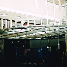 Drywall Installation 31 | Alpine Drywall (Lethbridge) Ltd.