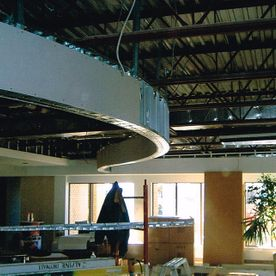 Drywall Installation 8 | Alpine Drywall (Lethbridge) Ltd.